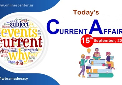 Daily-current-affairs-15-September-2021