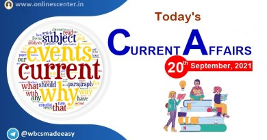 Daily-current-affairs-20-September-2021