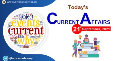 Daily-current-affairs-21-September-2021