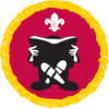 Book Reader badge
