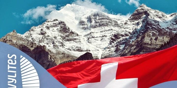 Indulhat Svájc meghódítása