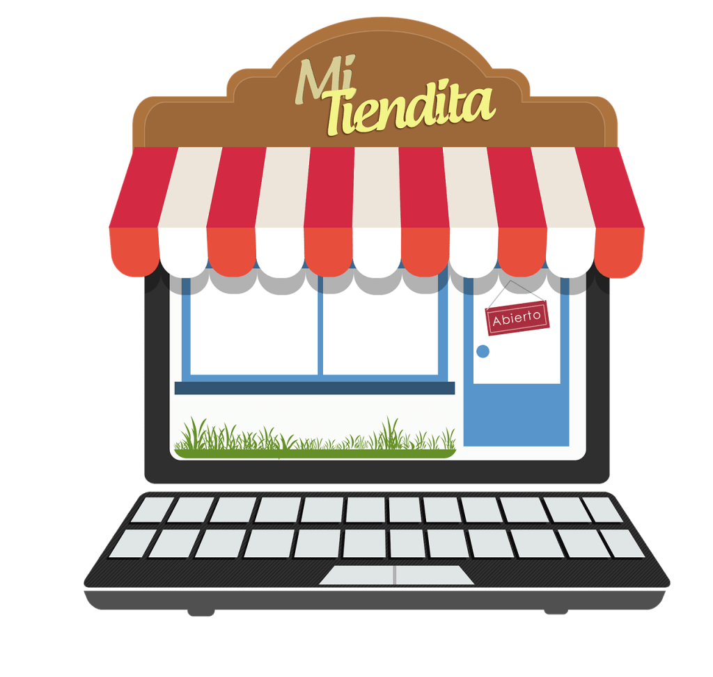 Self-hosted online store in India