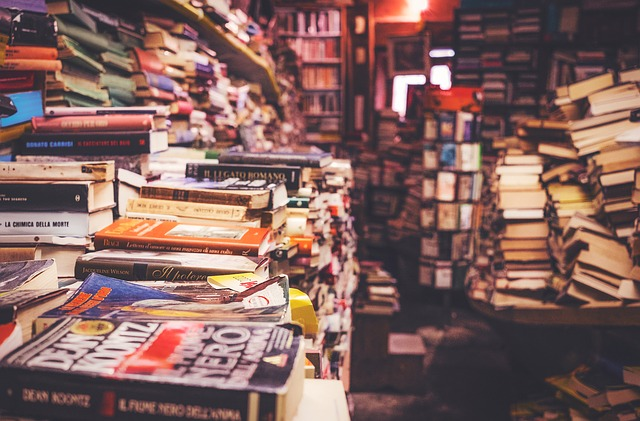 buy second hand books in india