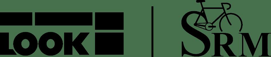 SRM and LOOK EXAKT logo
