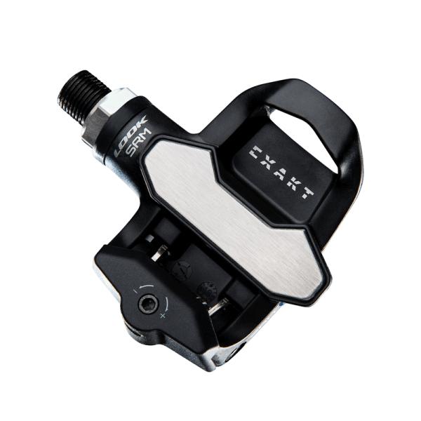 SRM and LOOK Exakt PowerMeter Pedal