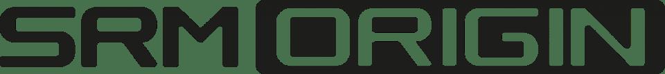 SRM Origin Logo