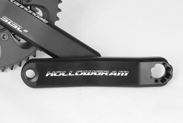 SRM Cannondale SiSl PowerMeter