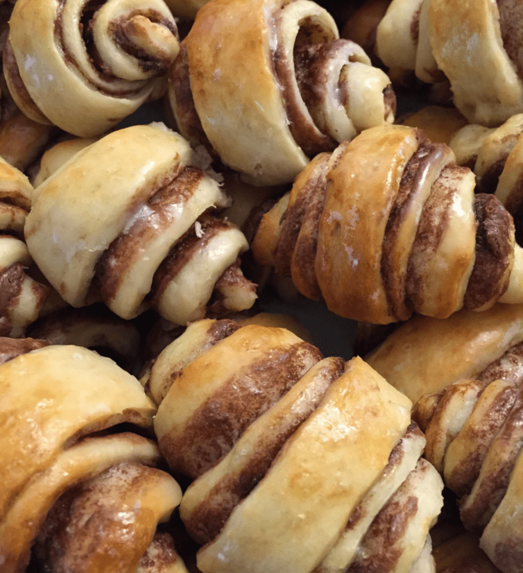 chocolate-rugelach