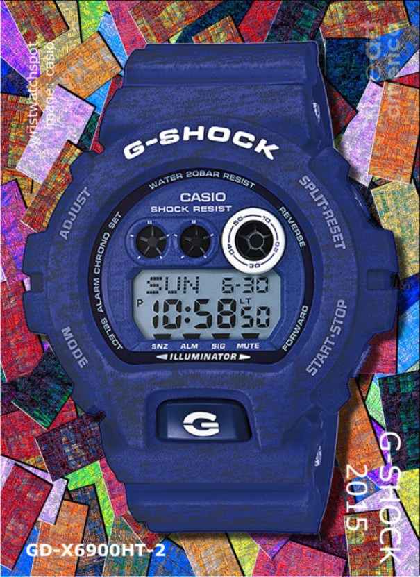Casio G-shock (3)