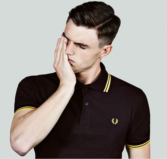 Fred Perry (3)