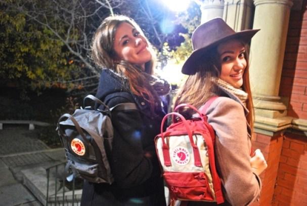 Fjallraven Kanken Mini Daypack (5)