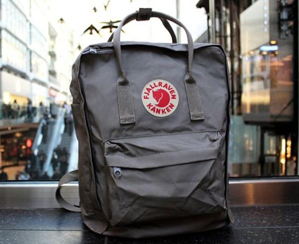 Fajllraven Kanken Daypack (6)