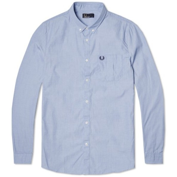 Fred Perry(5)