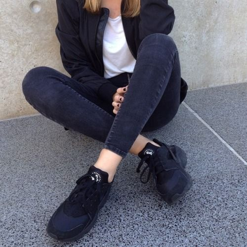 Nike Huarache (2)