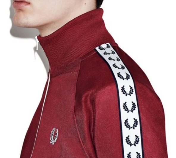 Fred Perry (5)