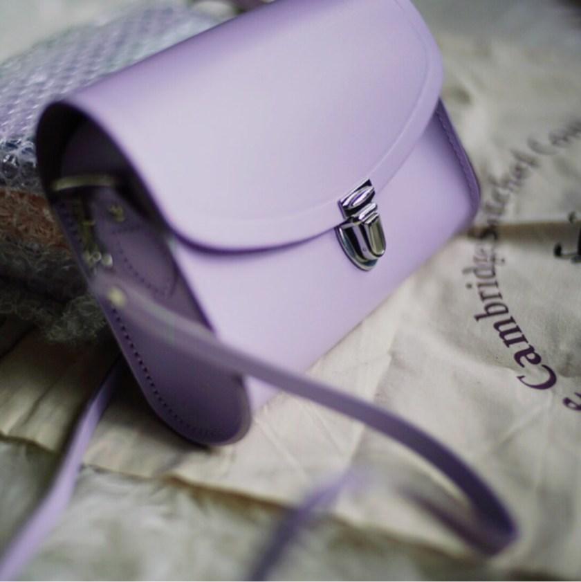 Cambridge satchel (1)