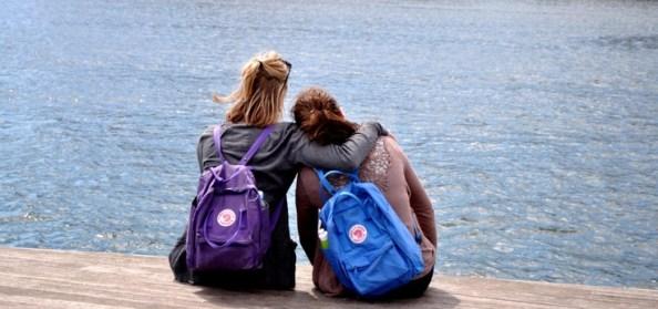 Fajllraven Kanken Daypack (1)