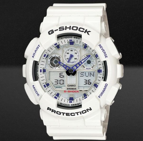 G-shock (1)