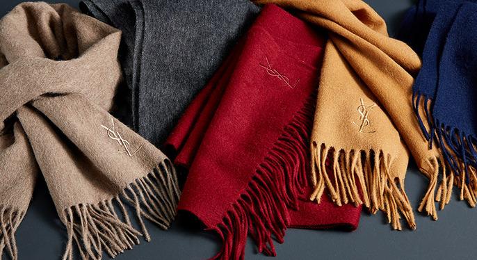 yves-saint-laurent-scarves-at-gilt1