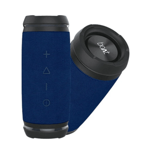 Boat stone spinX 2.0 bluetooth speakers