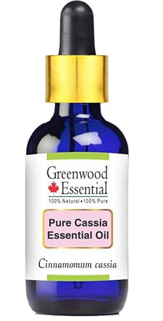 Greenwood Essential Pure Cassia Essential Oil
