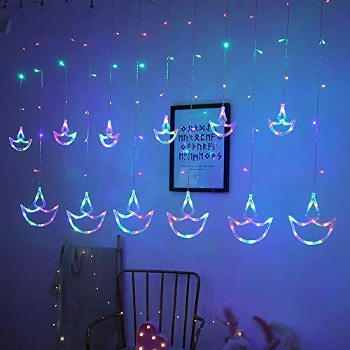 Manovruti Diwali Hanging Diya