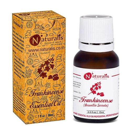 Naturalis Essence of Nature Frankincense Essential Oil