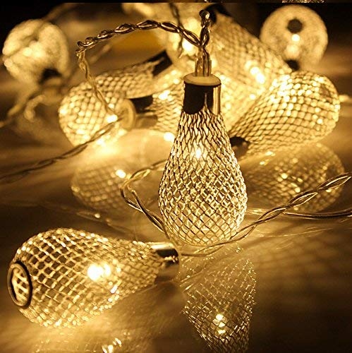 PESCA Decorative String Lights - Made in India