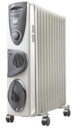 Russell Hobbs OFR ROR 09F Oil filled heater