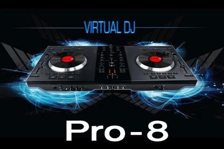 virtual dj 8 serial