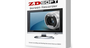 ZD soft screen Recorder 8.0.1 HD with serial key