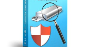 Download USB Disk Security 6.5.0.0 Software With Serial Key