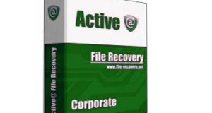Download @ Active file recovery software full with crack