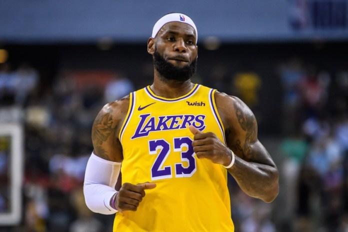 NBA-LALakers