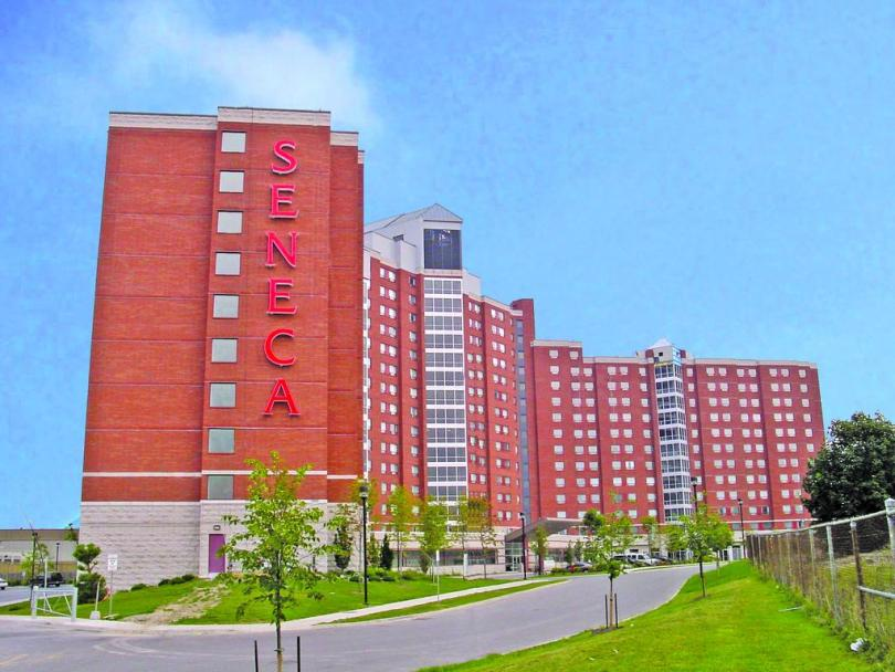 Seneca college - Affordable Colleges in Canada for International Students with Tuition Fees