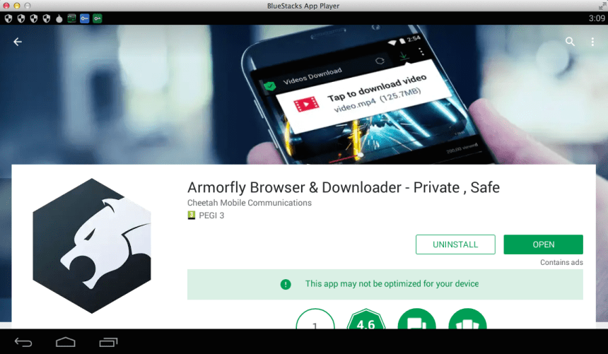Armorfly-Browser-PC-Free-Download