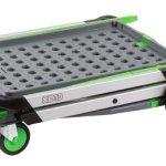 Clax-Cart-Mobile-Folding-Cart-Grey-0-1