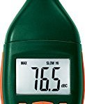 Extech-Type-2-35-Decibel-to-130-Decibel-Digital-Sound-Level-Meter-0