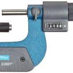 Fowler-Steel-EZ-Read-Digit-Outside-Micrometer-00002-Accuracy-00001-Resolution-0
