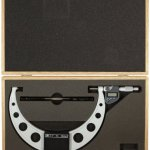 Mitutoyo-Coolant-Proof-LCD-Micrometer-Ratchet-Stop-InchMetric-0-0
