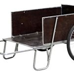 Sandusky-Lee-GC5332-65-Cubic-Foot-Galvanized-Steel-Edging-Garden-Cart-0