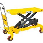 Xilin-SP800-Hydraulic-Scissor-Lift-Table-1760LBS-Capacity-40-MaxLift-Height-0