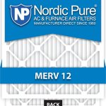 16x25x5-Honeywell-Replacement-MERV-12-Furnace-Air-Filter-Qty-4-0