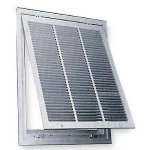 25-x-25-RETURN-FILTER-GRILLE-Easy-Air-FLow-Flat-Stamped-Face-0-0