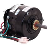 AO-Smith-OEV1006-112-HP-1050-RPM-1-Speed-42Y-Frame-CWLE-Rotation-12-Inch-by-2-34-Inch-Flat-Shaft-OEM-Direct-Replacement-0