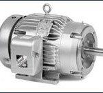 Baldor-CEM3615T-General-Purpose-AC-Motor-3-Phase-184TC-Frame-TEFC-Enclosure-5Hp-Output-1750rpm-60Hz-208-230460V-Voltage-0