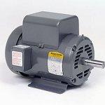 Baldor-L1430T-General-Purpose-AC-Motor-Single-Phase-184T-Frame-ODTF-Enclosure-5Hp-Output-1725rpm-60Hz-230V-Voltage-0