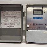 CUTLER-HAMMER-CHEL7005RNM-SP-ELECTRONIC-TIME-CLOCK-120V-NEMA-3R-0