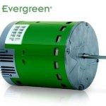 Carrier-HD46AE238–Genteq-Evergreen-34-HP-230-Volt-Replacement-X-13-Furnace-Blower-Motor-0