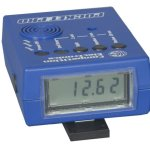 Competition-Electronics-Pocket-Pro-Timer-Cloths-Pin-Type-Belt-Clip-0